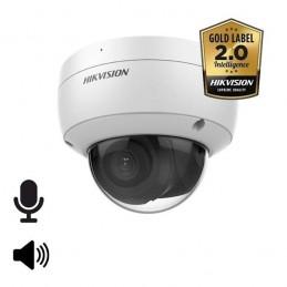 Hikvision DS-2CD2126G2-ISU Wit