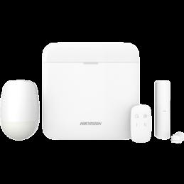 Hikvision AX Pro DS-PWA64-Kit-WE
