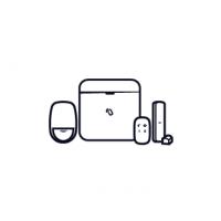 Hikvision AX Pro Alarmsysteem - Basisset